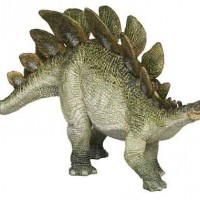Papo Dinosaurs: Stegasaurus