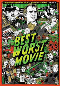 Movie Review: Best Worst Movie