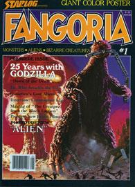 Fangoria #1