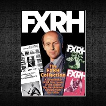 "The FXRH Collection (""Special Visual Effects Created by Ray Harryhausen"")"