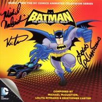 batb signed