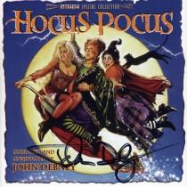 hocus pocus signed