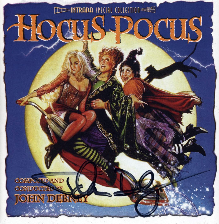 Hocus Pocus (1993 film) - Wikipedia