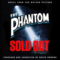 phantom sold out