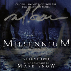 mill vol 2 signed