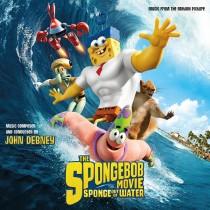 Spongebob - Debney