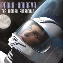 The Woman Astronaut - Kouneva