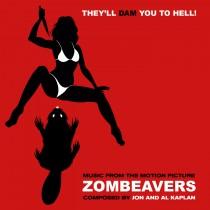 Zombeavers - Al and Jon
