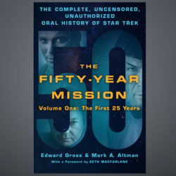 fifty year mission gradient