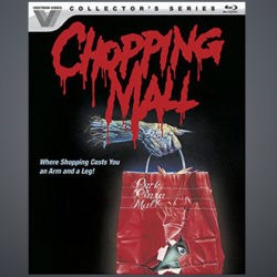 chopping mall gradient