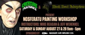 paint class banner